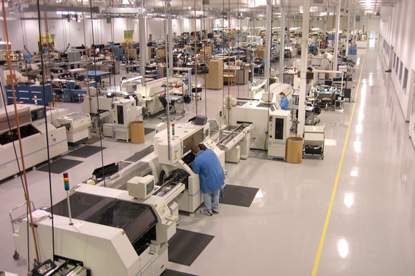 Quality Manufacturing in WI
